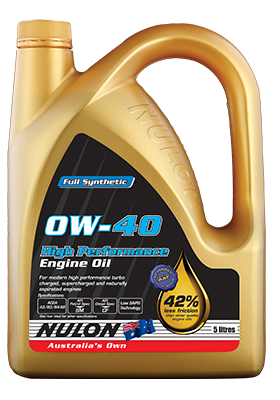 MOLY DTC! - Nulon oils put up against it's competitors